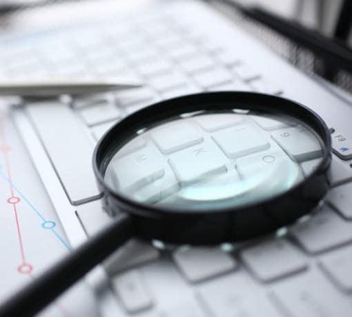 audyty stron internetowych widoczność