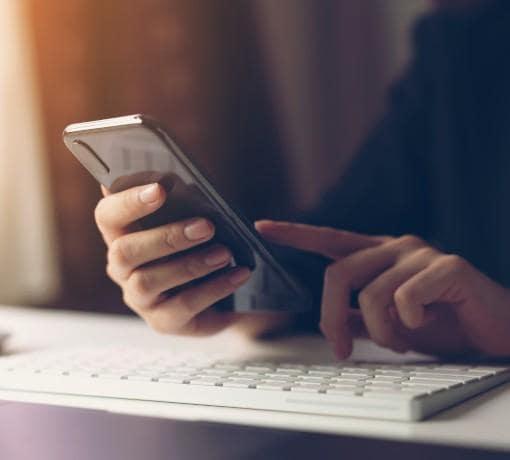 strony internetowe na urządzenia mobilne
